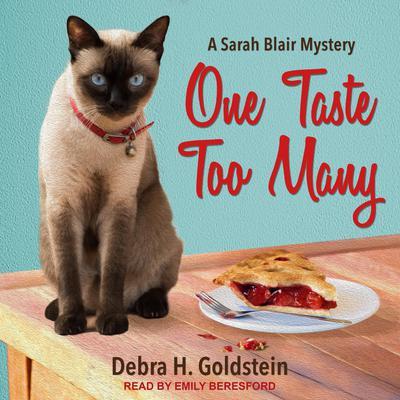 One Taste Too Many Audiobook, by Debra Goldstein