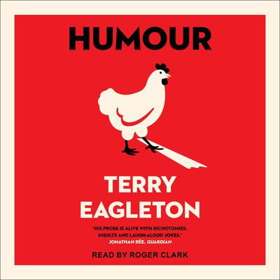 Humour Audiobook, by Terry Eagleton