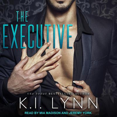 The Executive Audiobook, by