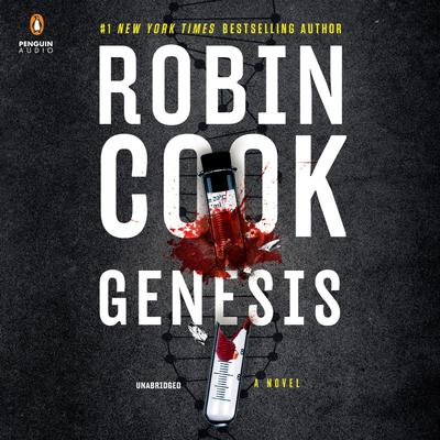 Genesis Audiobook, by Robin Cook