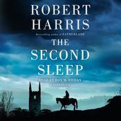 The Second Sleep: A novel Audiobook, by Robert Harris
