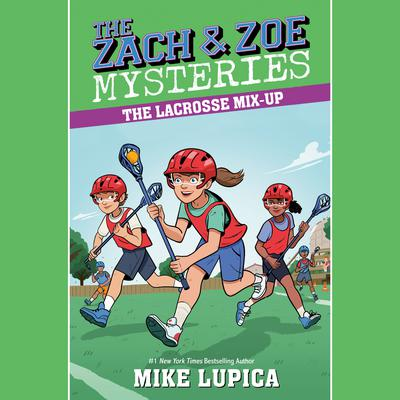 The Lacrosse Mix-Up Audiobook, by