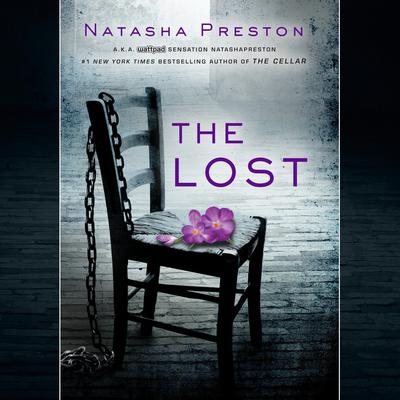 The Lost Audiobook, by Natasha Preston