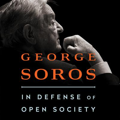 In Defense of Open Society Audiobook, by