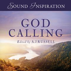 God Calling Audiobook, by A.J. Russell