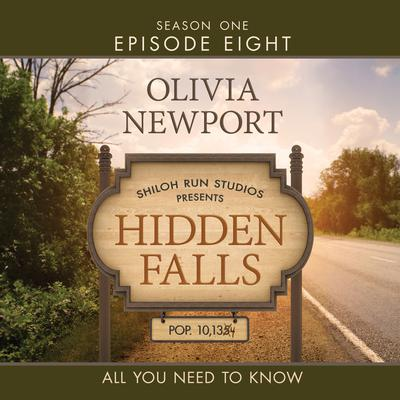 All You Need to Know Audiobook, by Olivia Newport
