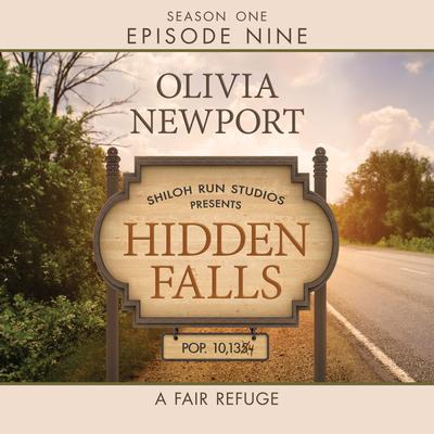 A Fair Refuge Audiobook, by Olivia Newport