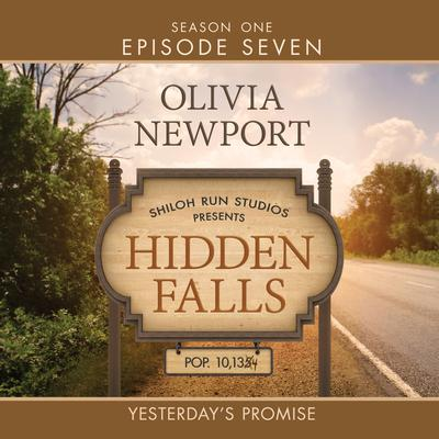Yesterdays Promise Audiobook, by Olivia Newport