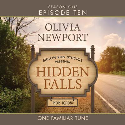 One Familiar Tune Audiobook, by Olivia Newport