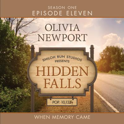 When Memory Came Audiobook, by Olivia Newport