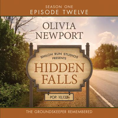 The Groundskeeper Remembered Audiobook, by Olivia Newport