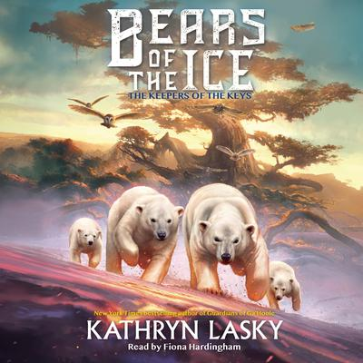 The Keepers of the Keys Audiobook, by Kathryn Lasky