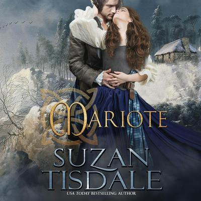 Mariote Audiobook, by Suzan Tisdale