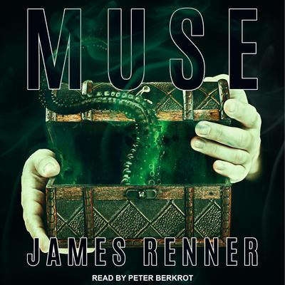 Muse Audiobook, by James Renner