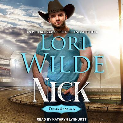 Nick Audiobook, by