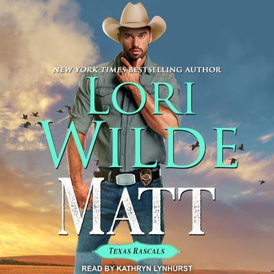 Matt Audiobook, by Lori Wilde