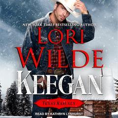 Keegan Audiobook, by Lori Wilde