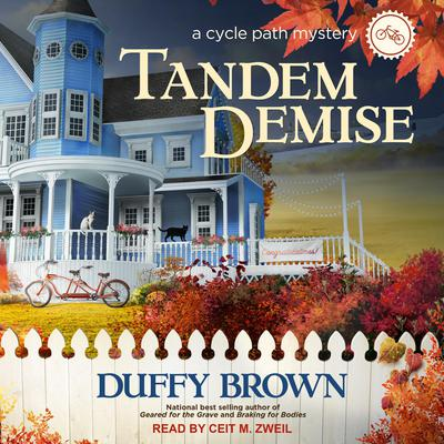 Tandem Demise Audiobook, by