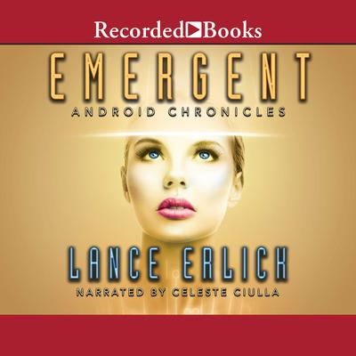 Emergent Audiobook, by Lance Erlick