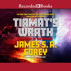 Tiamats Wrath Audiobook, by James S. A. Corey