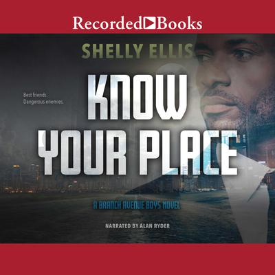 Know Your Place Audiobook, by Shelly Ellis