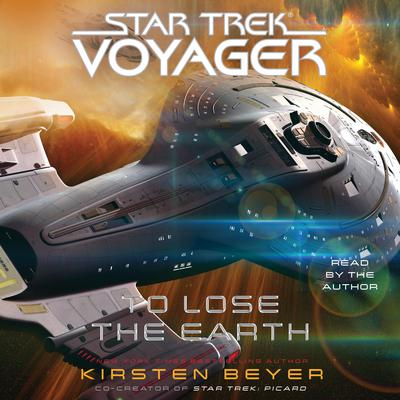 To Lose the Earth Audiobook, by