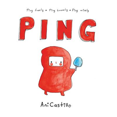 Ping Audiobook, by Ani Castillo