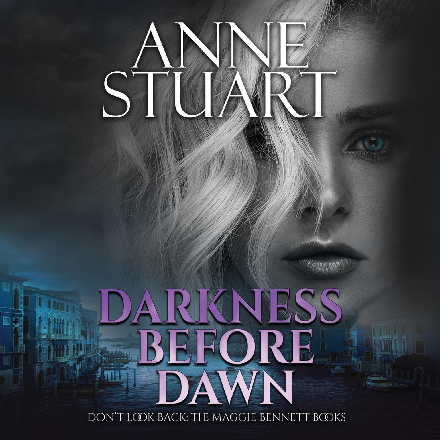 Printable Darkness Before Dawn Audiobook Cover Art