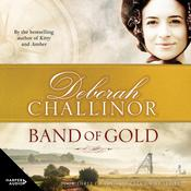 Band of Gold Audiobook, by Deborah Challinor