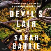 Devil's Lair Audiobook, by Sarah Barrie