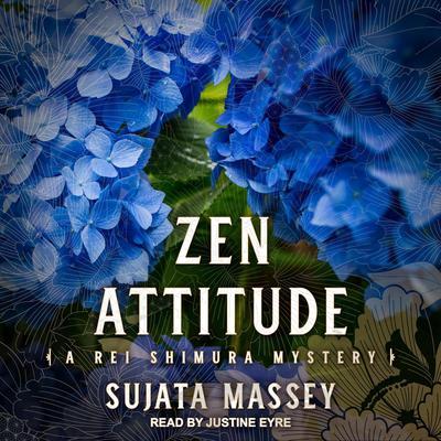 Zen Attitude Audiobook, by Sujata Massey