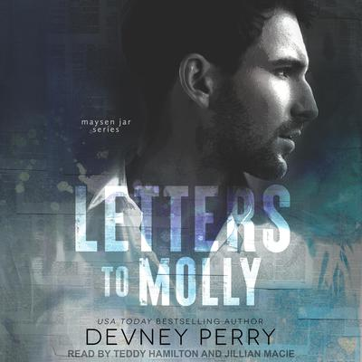 Letters to Molly Audiobook, by Devney Perry