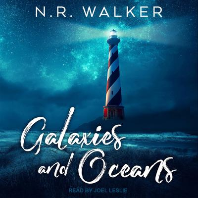 Galaxies and Oceans Audiobook, by