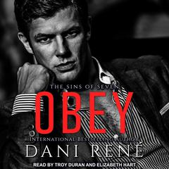 Obey Audiobook, by Dani René