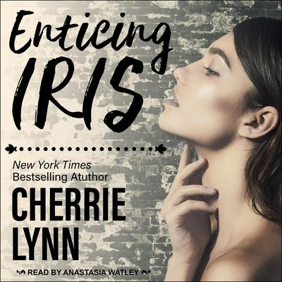 Enticing Iris Audiobook, by Cherrie Lynn