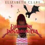 The Dragons' Innamorata Audiobook, by Elizabeth Clare