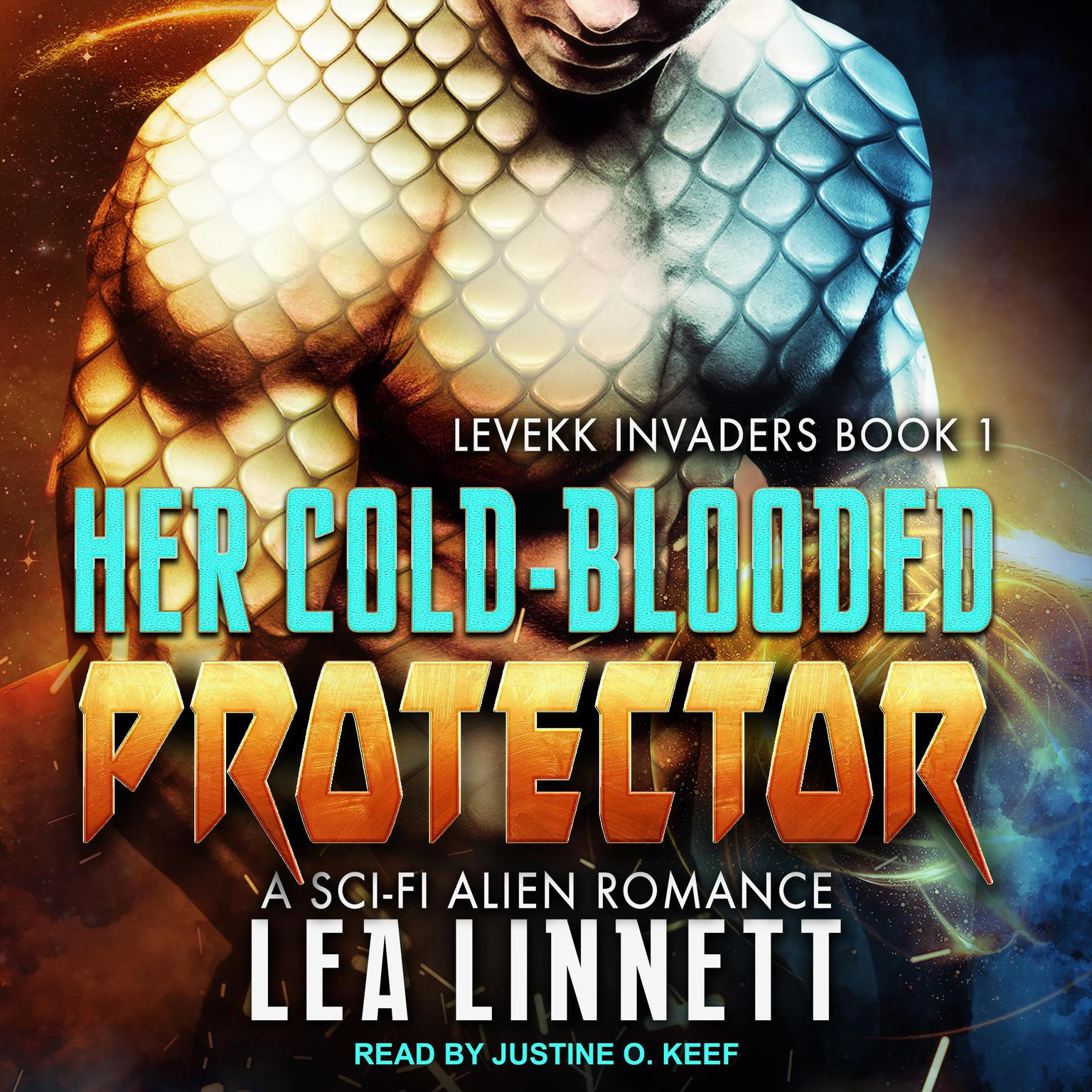 Her Cold-Blooded Protector Audiobook, by Lea Linnett