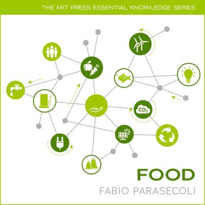 Food Audiobook, by Fabio Parasecoli