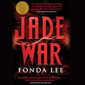 Jade War Audiobook, by Fonda Lee