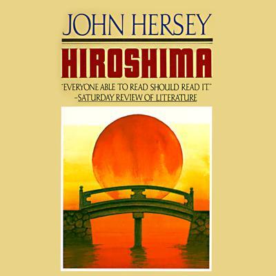 Hiroshima Audiobook, by