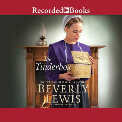 The Tinderbox Audiobook, by Beverly Lewis