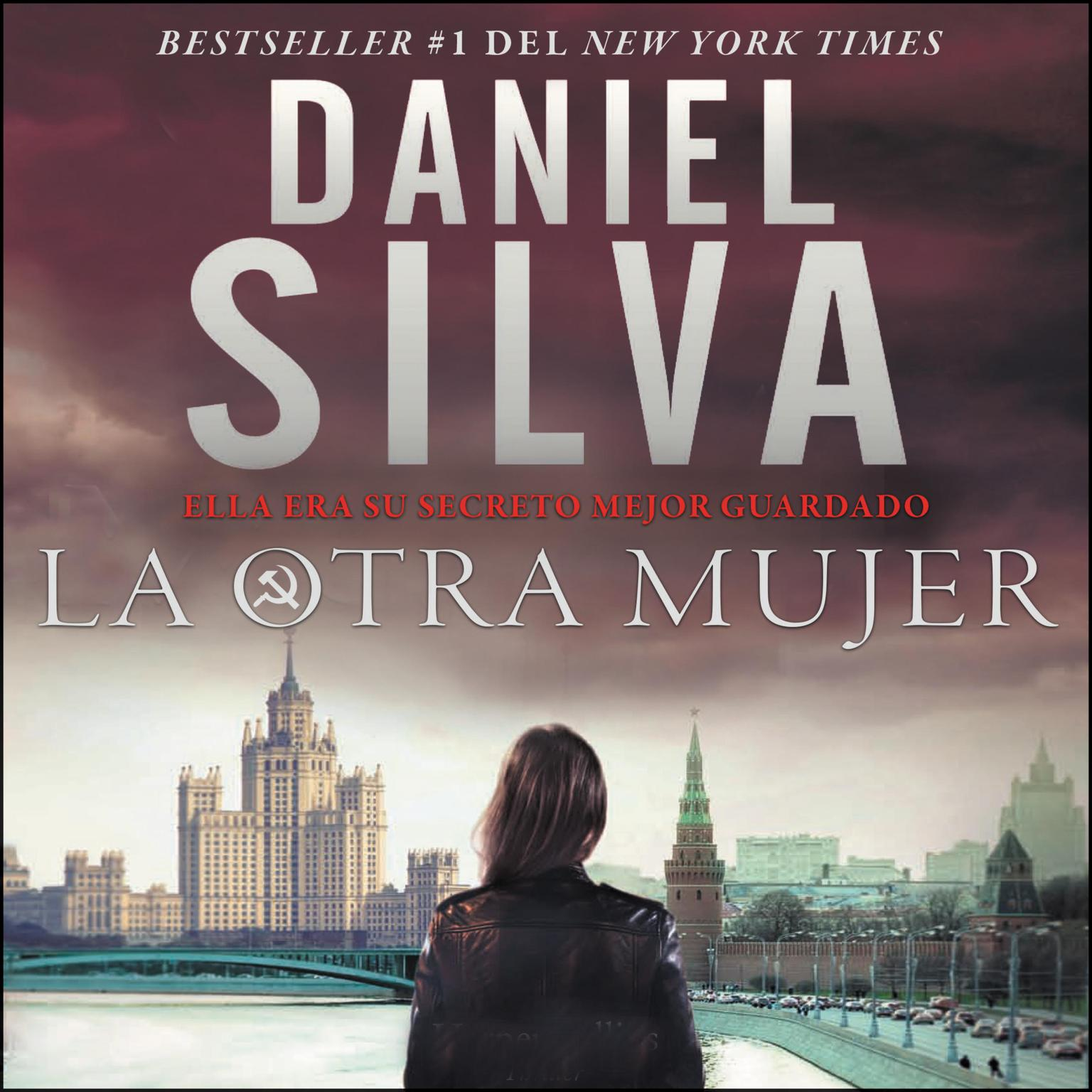 Printable Other Woman, The  otra mujer, La (Spanish edition): Una novella Audiobook Cover Art