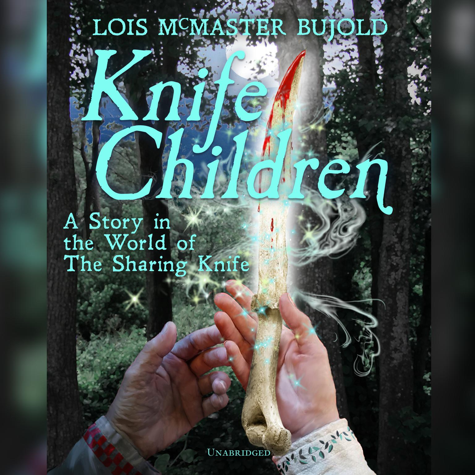 Printable Knife Children: A Story in the World of the Sharing Knife Audiobook Cover Art