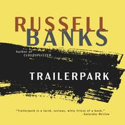 Trailerpark Audiobook, by Russell Banks