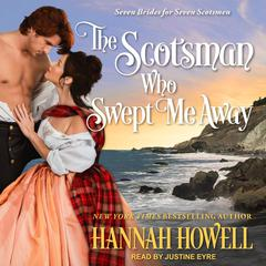 The Scotsman Who Swept Me Away Audiobook, by Hannah Howell