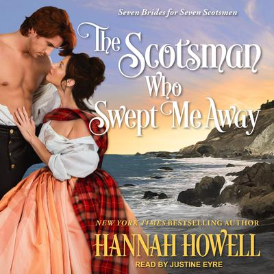 The Scotsman Who Swept Me Away Audiobook, by