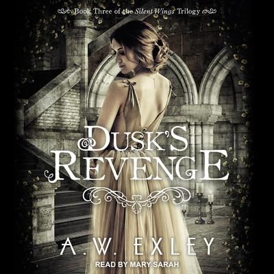 Dusks Revenge Audiobook, by A. W. Exley