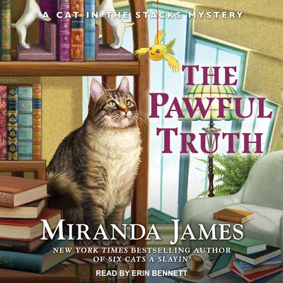 The Pawful Truth Audiobook, by Miranda James
