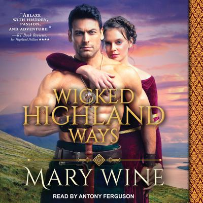 Wicked Highland Ways Audiobook, by