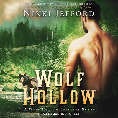 Wolf Hollow Audiobook, by Nikki Jefford